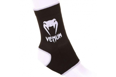 KONTACT ANKLE SUPPORT GUARD BLACK/WHITE VENUM