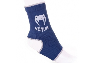 KONTACT ANKLE SUPPORT GUARD BLUE VENUM