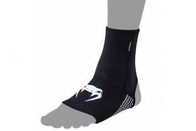 KONTACT EVO FOOT GRIPS - BLACK VENUM