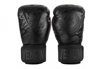DRAGON'S FLIGHT BOXING GLOVES VENUM