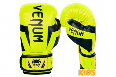 Venum Elite Boxing Gloves Kids - Exclusive Glove