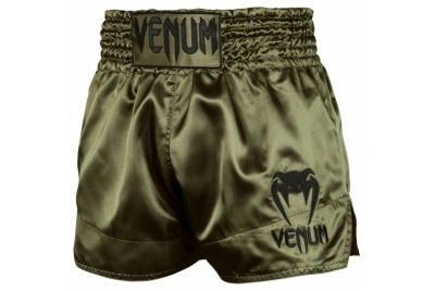 Venum Muay Thai Shorts Classic Apparel