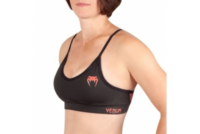 TECMO SPORT BRA - FOR WOMEN VENUM