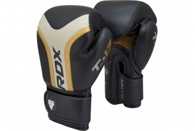 T17 AURA BOXING GLOVES RDX