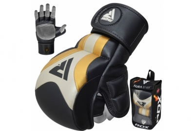 T17 AURA MMA SPARRING GLOVES RDX
