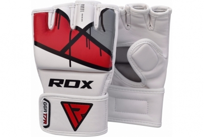 T7 EGO MMA GRAPPLING GLOVES RDX