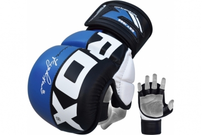 T6 MMA SPARRING GLOVES RDX