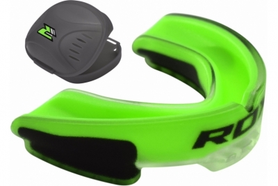 GEL GUM SHIELD MOUTHGUARD ADULTS RDX