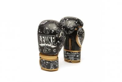 NUMBER ONE BOXING GLOVES FOR KIDS LEONE