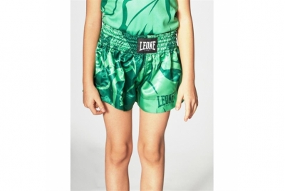 MASCOT SHORTS FOR KIDS LEONE