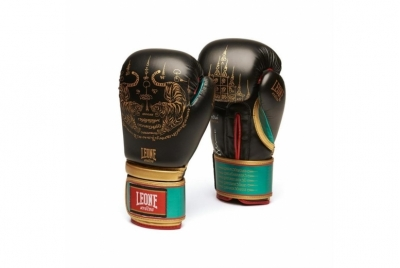 "BOXING GLOVES ""YANTRA"" LEONE"