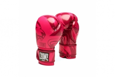 "BOXING GLOVES FOR KIDS ""MASCOT JUNIOR"" LEONE"