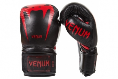 GIANT 3.0 BOXING GLOVES - NAPPA LEATHER VENUM