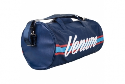 CUTBACK SPORT BAG - DARK BLUE/RED VENUM