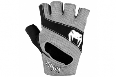 HYPERLIFT TRAINING GLOVES - BLACK/GREY VENUM