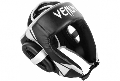 CHALLENGER OPEN FACE HEADGEAR VENUM