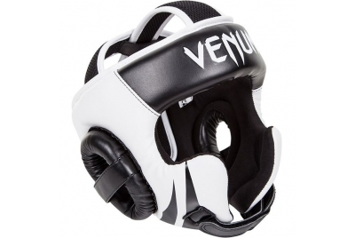 ELITE HEADGEAR - BLACK VENUM