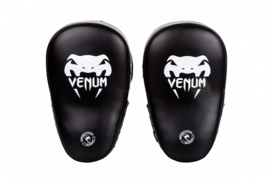 ELITE BIG FOCUS MITTS-BLACK VENUM