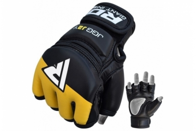 J2 KIDS MMA GRAPPLING GLOVES RDX