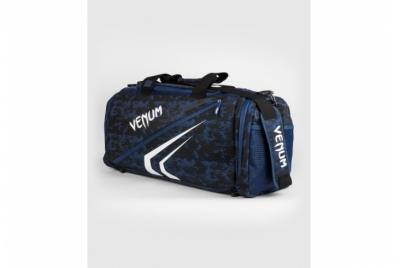 TRAINER LITE EVO SPORTS BAGS - BLUE/WHITE VENUM