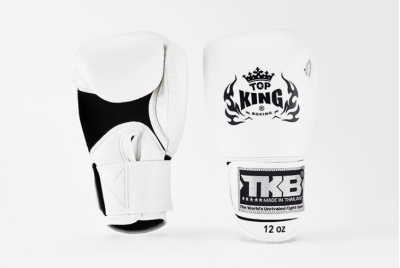 RĘKAWICE BOKSERSKIE MUAY THAI ULTIMATE AIR TOP KING