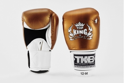 RĘKAWICE BOKSERSKIE MUAY THAI EMPOWER TOP KING