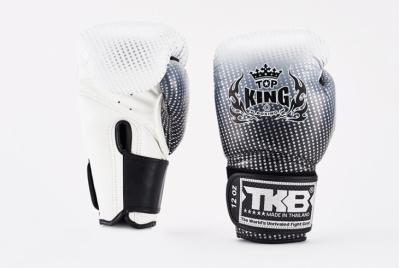 RĘKAWICE BOKSERSKIE MUAY THAI SUPER STAR TOP KING