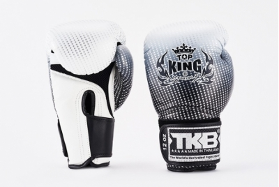 RĘKAWICE BOKSERSKIE MUAY THAI SUPER STAR TOP KING