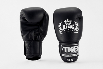 RĘKAWICE BOKSERSKIE MUAY THAI ULTIMATE TOP KING
