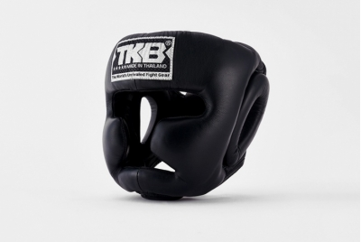 KASK BOKSERSKI OCHRONA GŁOWY FULL COVERAGE TOP KING