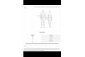 VENUM DEFENDER LEGGINGS - FOR WOMEN - BLACK/RED