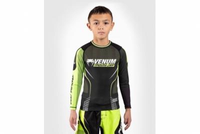 Venum Training Camp 3.0 Kids Rashguard