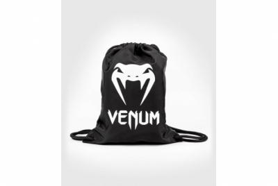 Venum Classic Drawstring Bag - Black/White
