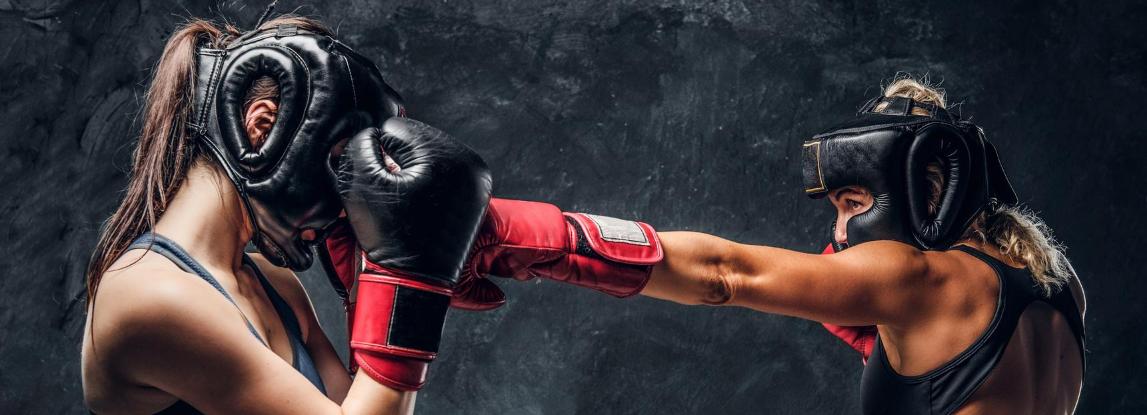 Kask bokserski - dlaczego jest tak ważny?
