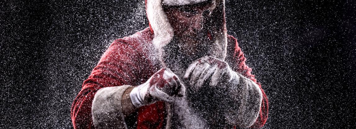 10 pomysłów na sportowy prezent dla wojownika!
